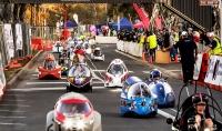 Pedal Prix velomobil australia