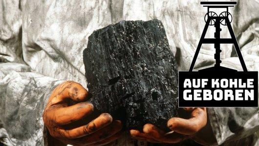 Auf Kohle geboren