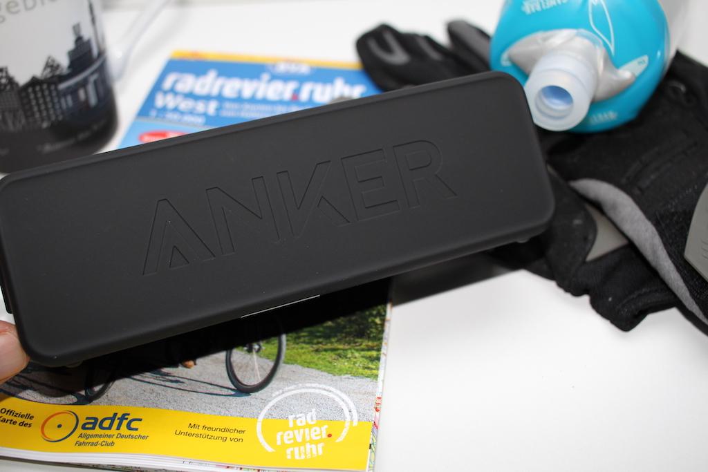 Anker Soundcore 2 Back