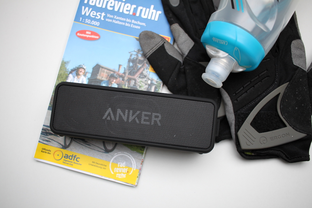 Anker Soundcore 2 Front 2