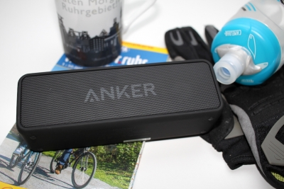 Anker Soundcore 2 Front