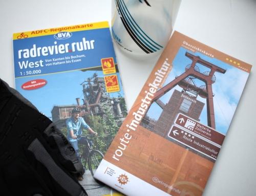 Radfahren im Revier – Ein Überblick für Einsteiger!