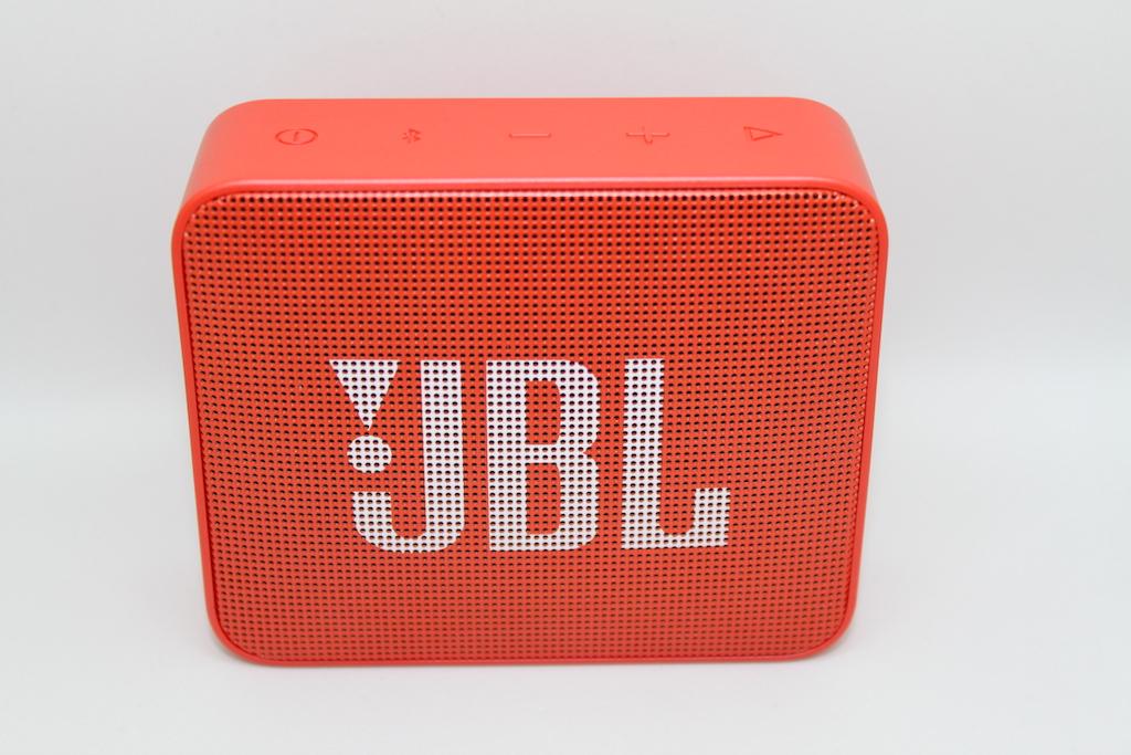 JBL Go2 front