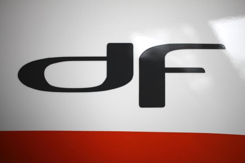 Velomobil DF Logo2