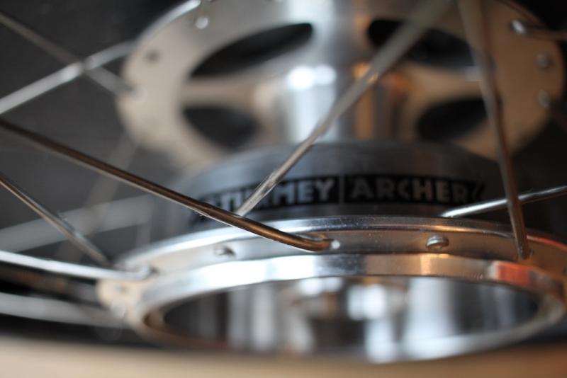 Velomobil DF VR Sturmey Archer XL-SD 1