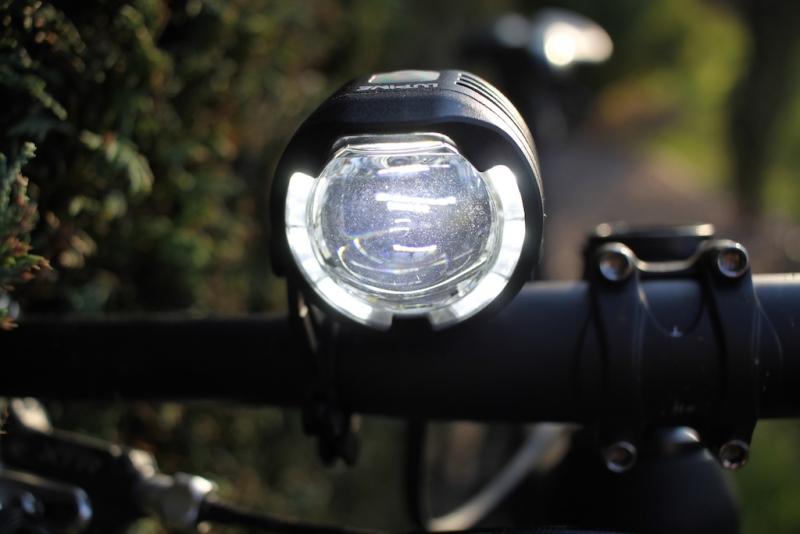 Lupine Shining MTB2