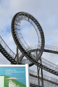 Tiger and Turtle 4