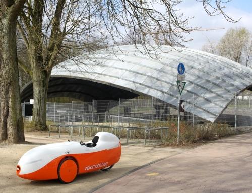 LVR Industriemuseum St. Antony-Hütte – Die Wiege des Ruhrgebietes liegt in Oberhausen