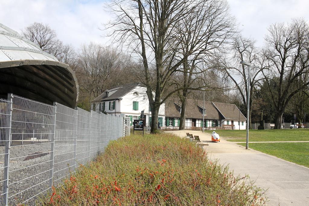 Antony-Hütte Museum