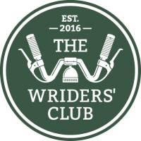 The Wriders' Club Logo