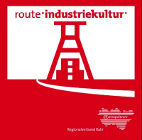Logo Route Industriekultur