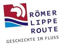 Römer Lippe Route Logo