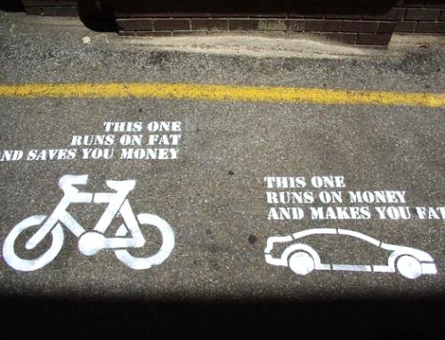 Mit dem Rad zur Arbeit pendeln … über 90km! – Mein Selbstversuch