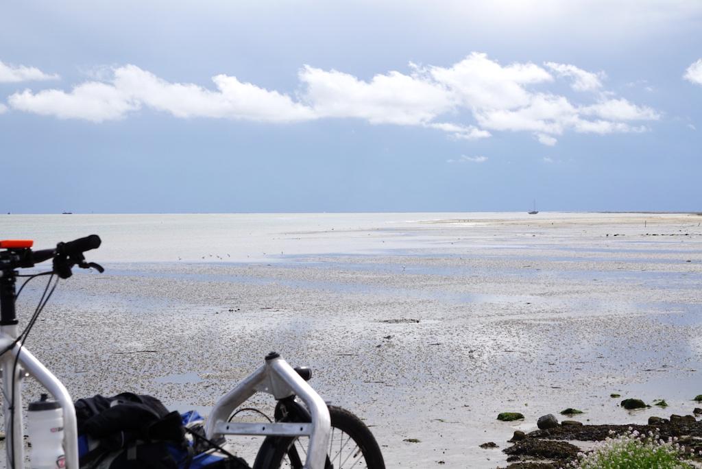Bullitt Cargobike Texel Wattenmeer