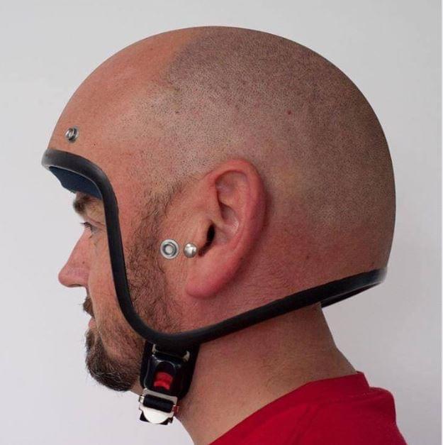 Cycling Fun Helmet Ears