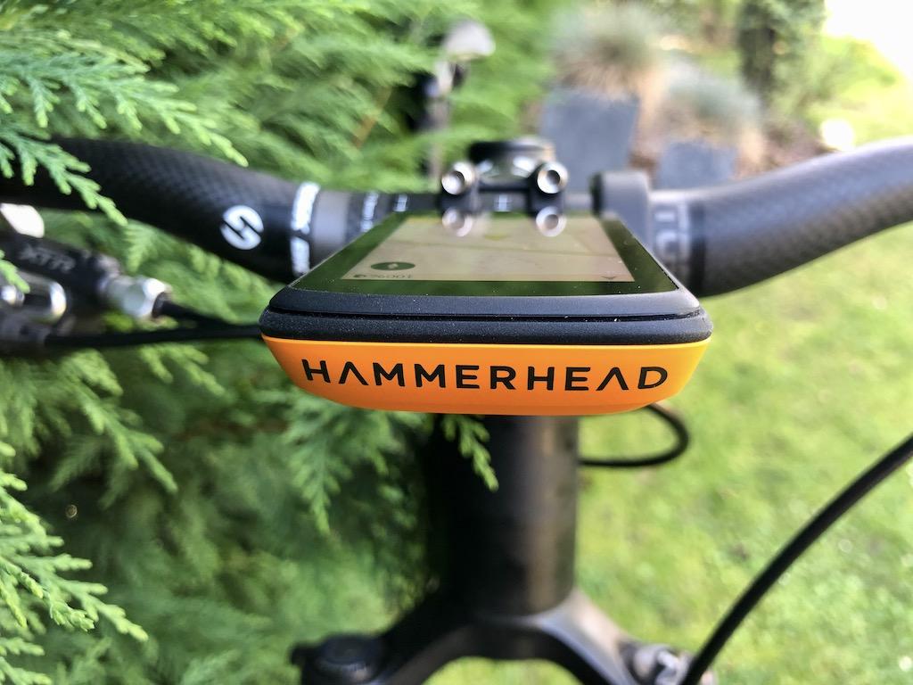 Hammerhead Karoo2 MTB Front